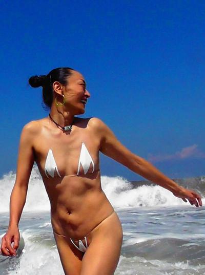 aquadressのマイクロビキニのモデルが超かわいい 8 [転載禁止]©bbspink.comxvideo>3本 YouTube動画>4本 ->画像>1074枚