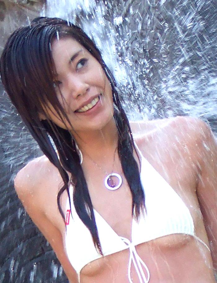 aquadressのマイクロビキニのモデルが超かわいい 9 [無断転載禁止]©bbspink.comYouTube動画>5本 ->画像>935枚
